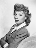 The Dark Corner  Lucille Ball  1946