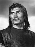 Sign of the Pagan  Jack Palance as Attila the Hun  1954