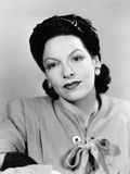 Enemy Agents Meet Ellery Queen  Gale Sondergaard  1942