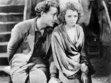 The Man Who Came Back  from Left  Charles Farrell  Janet Gaynor  1931