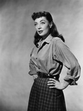 Day of the Badman  Marie Windsor  1958