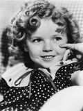 Shirley Temple  Ca 1934