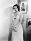Street Scene  Sylvia Sidney  1931