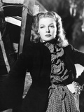 Juke Girl  Ann Sheridan  1942