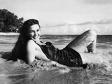 The Blue Lagoon  Jean Simmons  1949