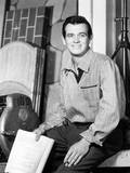 David Janssen  1952