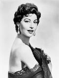 The Naked Maja  Ava Gardner  1958