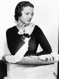 Sylvia Sidney  1934