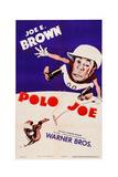 Polo Joe  Joe E Brown  1936