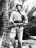 None But the Brave  Clint Walker  1965