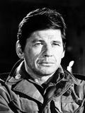 Battle of the Bulge  Charles Bronson  1965