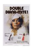 Lady Sings the Blues  Diana Ross  1972; Double Bill; Mahoggany  Diana Ross  1975