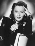 Barbara Stanwyck  Mid 1940s