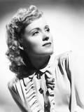 They Dare Not Love  Martha Scott  1941