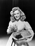 I Wonder Who's Kissing Her Now  June Haver  1947
