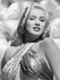Mamie Van Doren  1953
