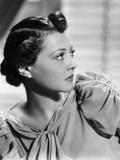 Sylvia Sidney  1937