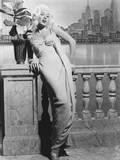 Untamed Youth  Mamie Van Doren  1957