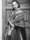 The Paradine Case  Alida Valli  1947