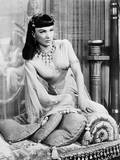 The Ten Commandments  Anne Baxter  1956