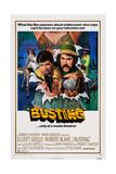 Busting  Robert Blake  Elliott Gould  1974