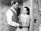 Shadow of a Doubt  from Left  Joseph Cotten  Teresa Wright  1943
