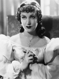 The Affairs of Cellini (Aka the Firebrand)  Fay Wray  1934