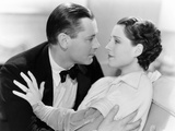 Riptide  from Left  Herbert Marshall  Norma Shearer  1934