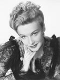 The Fan  Madeleine Carroll  1949