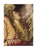 Crucifixion (Det of Mary Magdalene)