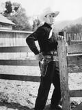 Cowboy Canteen  Charles Starrett  1944