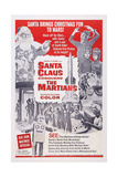 Santa Claus Conquers the Martians  1964