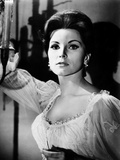 The Haunted Palace  Debra Paget  1963