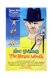 The Horse's Mouth  Alec Guinness  1958