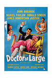 Doctor at Large  1957