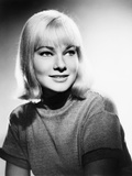 May Britt  Late 1950s