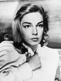 Therese Raquin  (Aka the Adultress)  Simone Signoret  1953