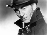 The Flesh and the Fiends  Peter Cushing  1960