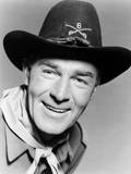 The Stranger Wore a Gun  Randolph Scott  1953