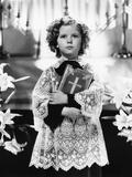 Shirley Temple  Ca 1938