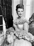 A Royal Scandal  Anne Baxter  1945