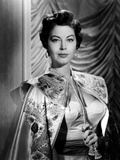 The Barefoot Contessa  Ava Gardner  1954