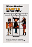 Casey's Shadow  from Left: Michael Hershewe  Walter Matthau  1978