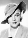 Secret Agent  Madeleine Carroll  1936