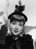 Lady Be Good  Ann Sothern  1941