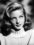 Lauren Bacall  Late 1940s