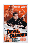 The Devil Diamond  Frankie Darro  1937