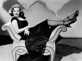 Arlene Dahl  1948