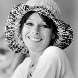 ZPG  Geraldine Chaplin  1972