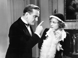 The Good Fairy  from Left  Frank Morgan  Margaret Sullavan  1935